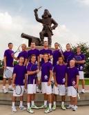 East Carolina University Men's Tennis's picture