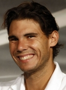 Rafael Nadal's picture