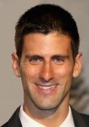 Novak Djokovic's picture