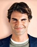 Roger Federer's picture