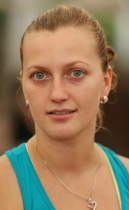 Petra Kvitova's picture