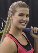 Eugenie Bouchard's picture