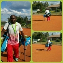 Tennis is life Academy's picture