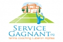 Service Gagnant tennis coaching's picture